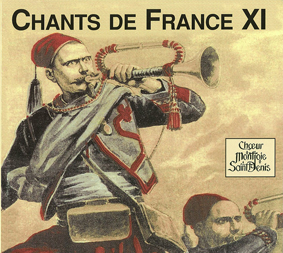 Chants de France XI