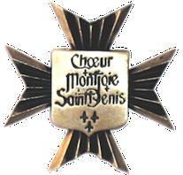 Choeur Montjoie Saint-Denis