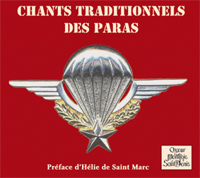 Chants traditionnels des paras