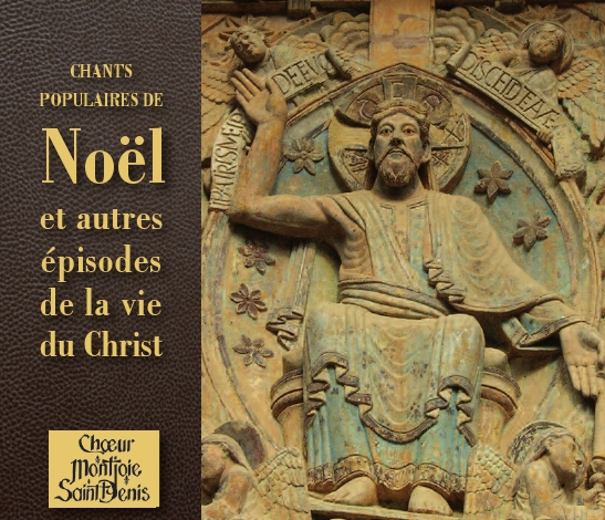 Chants populaires de Noël