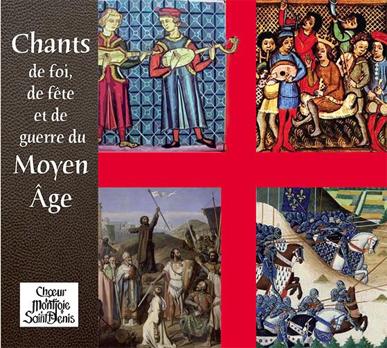 Chants du Moyen Âge