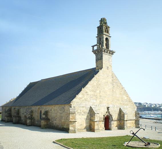 Chapelle-ND-de-Rocamadour-Camaret