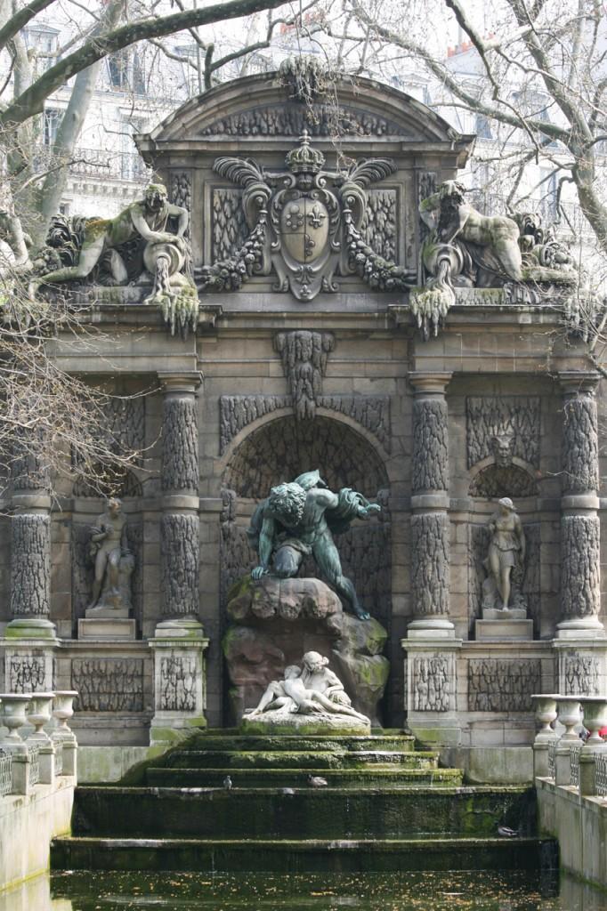 Fontaine_Medicis