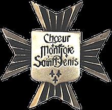 SAINT TÉLÉCHARGER DENIS MONTJOIE CHOEUR